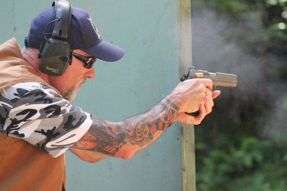 X-Ring Firearms Training: Santa Rosa, CA