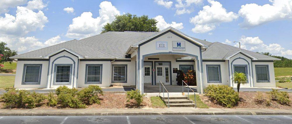 Urology Healthcare of Central Florida: 2217 North Blvd W, Davenport, FL