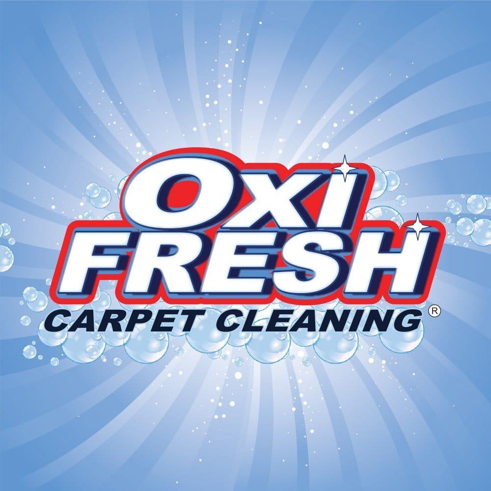 Oxi Fresh Carpet Cleaning: Mead, WA