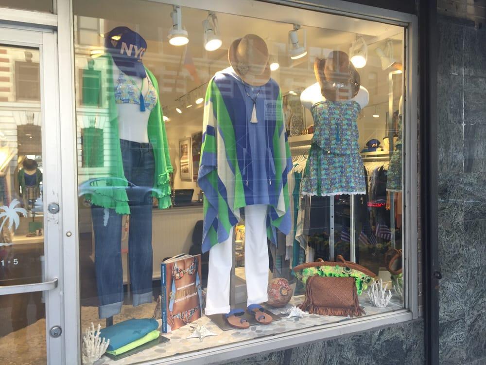 Letarte Swimwear: 1118 Madison Ave, New York, NY