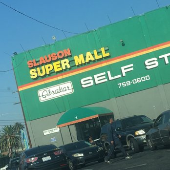 33eedca42 Slauson Super Mall - 102 Photos   119 Reviews - Shopping Centers ...