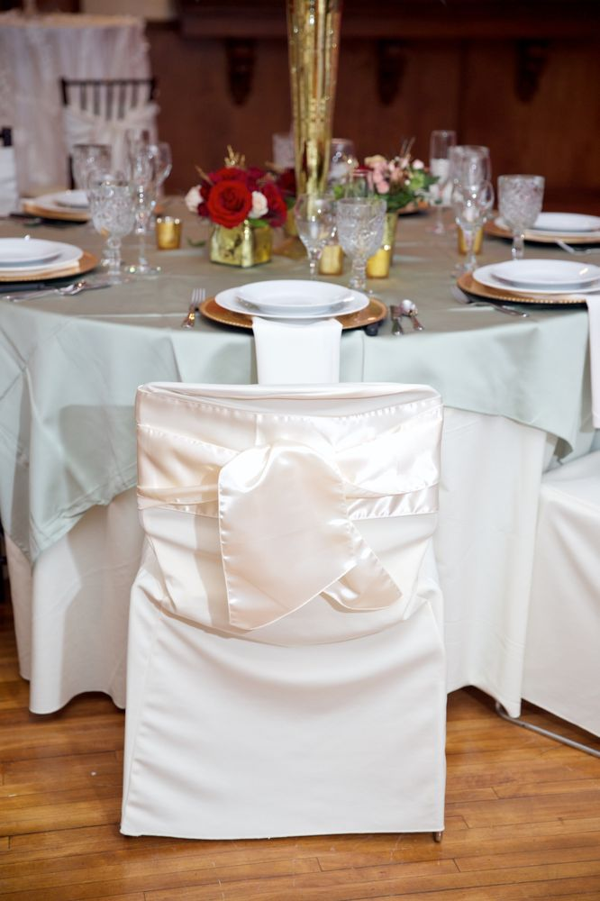Savvy Chair Covers: 2201 S Grinnell Ave, Sioux Falls, SD