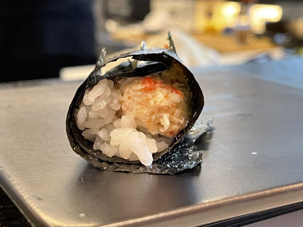Kyodai Handroll Bar: 2825 Heritage Trace Pkwy, Fort Worth, TX