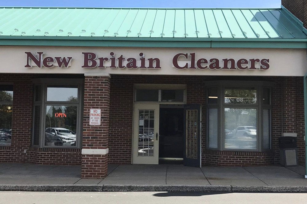 New Britain Cleaners: 4275 County Line Rd, Chalfont, PA