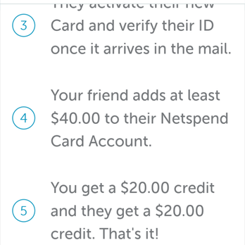Netspend - 40 Reviews - Banks & Credit Unions - 901 Mariners Island