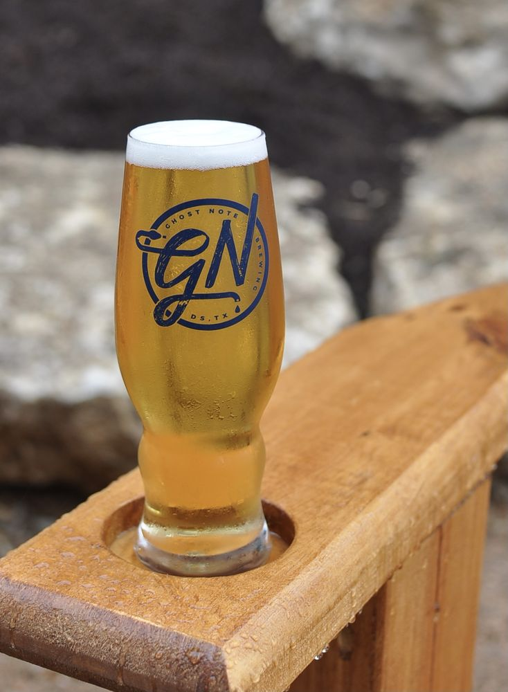 Ghost Note Brewing: 23663 Ranch Rd 12, Dripping Springs, TX