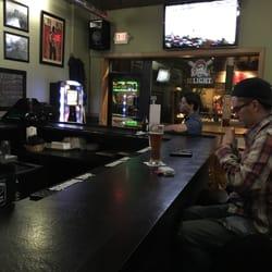 Wingharts Burger Whiskey Bar