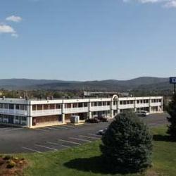 Photo Of Days Inn By Wyndham Waynesboro Va United States