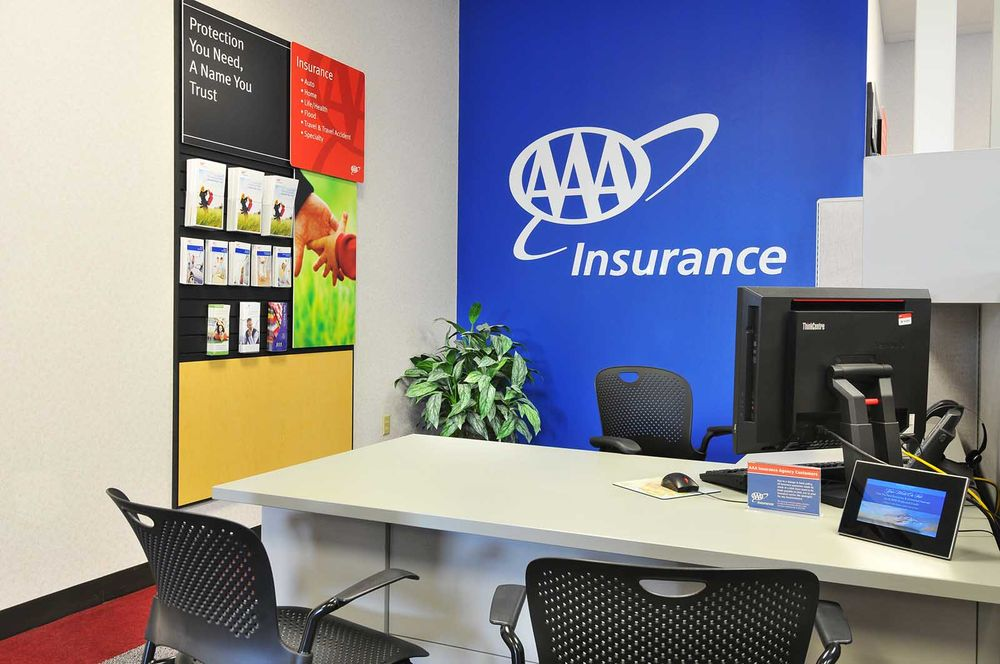 AAA - West Chester: 8210 Highland Pointe Dr, West Chester, OH