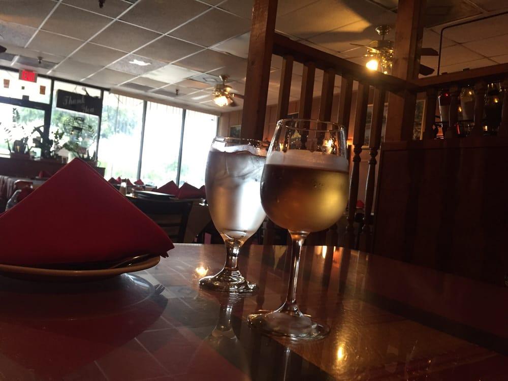 Indian Restaurant Jacksonville Beach