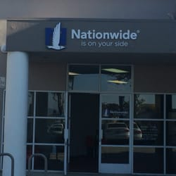 Nationwide Insurance - Auto Insurance - 2544 E Vineyard Ave
