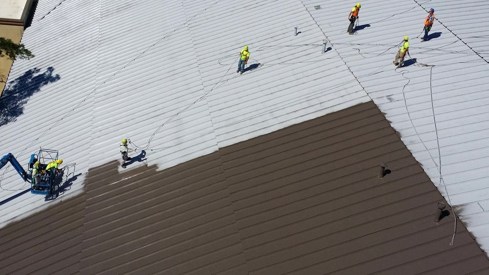 Empire Roof Coatings: 14420 E Meadows Rd, Spokane Valley, WA