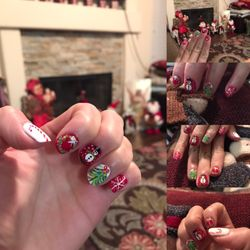 Village Spa & Nails - THE BEST 54 Photos & 47 Reviews - Nail Salons ...