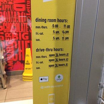 mcdonald's - 14 photos & 32 reviews - fast food - 1405 post oak