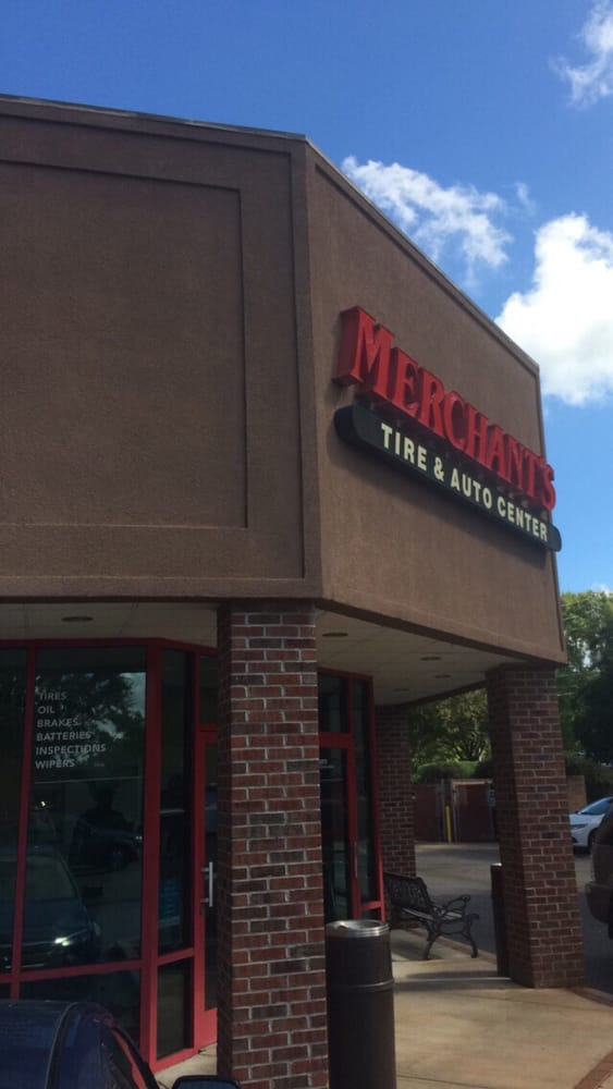 Merchants Tire Near Me >> Merchant's Tire & Auto Centers - Tires - 9001 Baileywick Rd - Raleigh, NC - Yelp