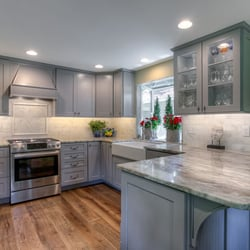 Photo Of United Granite Countertops   Hillsborough Township, NJ, United  States