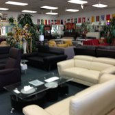 Photo Of Contempo Furniture   San Jose, CA, United States. Posh Furniture