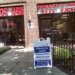 Medics Usa 206 Reviews Urgent Care 1700 17th St Nw Dupont