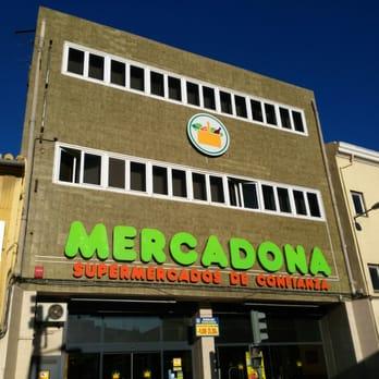 Mercadona calle valencia 5 tavernes blanques valencia for Trabajar en oficinas de mercadona