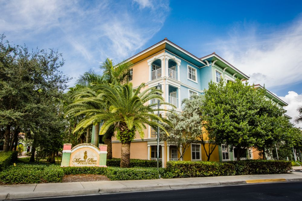 Mizner Place At Weston Town Center - Slideshow Image 3