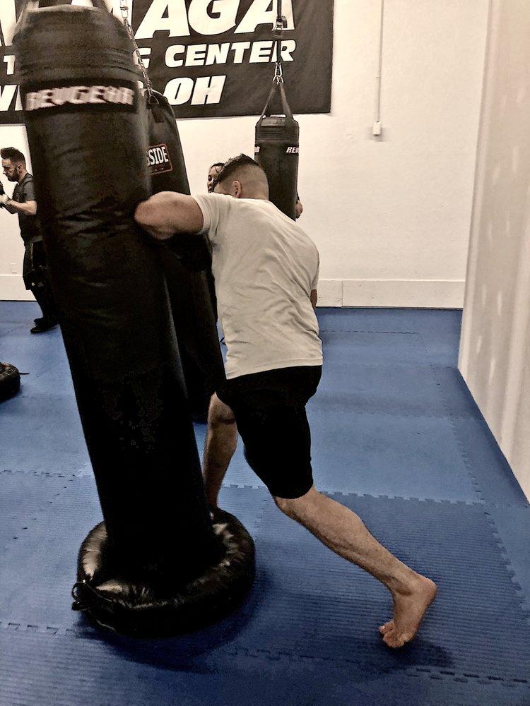 Krav Maga Training Academy: 6909 Engle Rd, Middleburg Heights, OH
