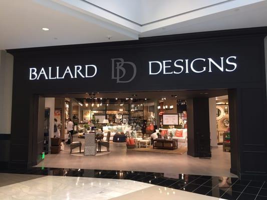 Ballard Designs 690 W Dekalb Pike Ste 1028 King Of Prussia PA Furniture Stores