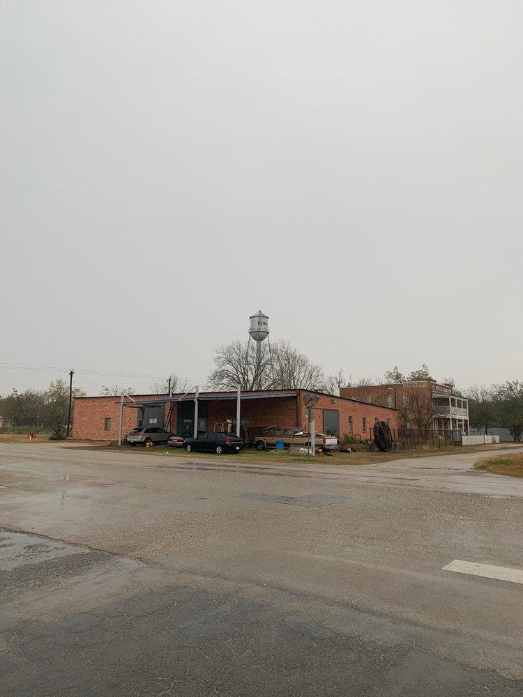 City of D'Hanis: D'Hanis, TX