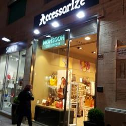 5ee04bfdea Accessorize - Borse/Valigie - Corso Vittorio Emanuele 125, Salerno ...
