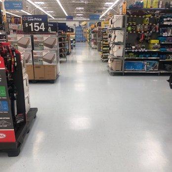 Walmart Supercenter - 12 Photos & 24 Reviews - Department