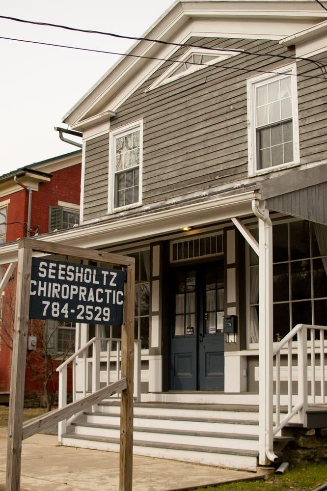 Seesholtz Chiropractic: 2607 Old Berwick Rd, Bloomsburg, PA