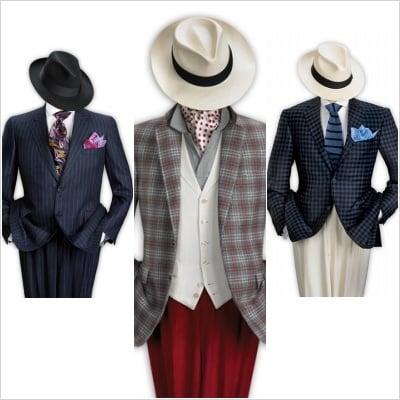De Louice Custom Tailors