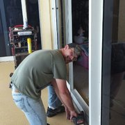 photo of affordable sliding glass door repair lake city fl united states