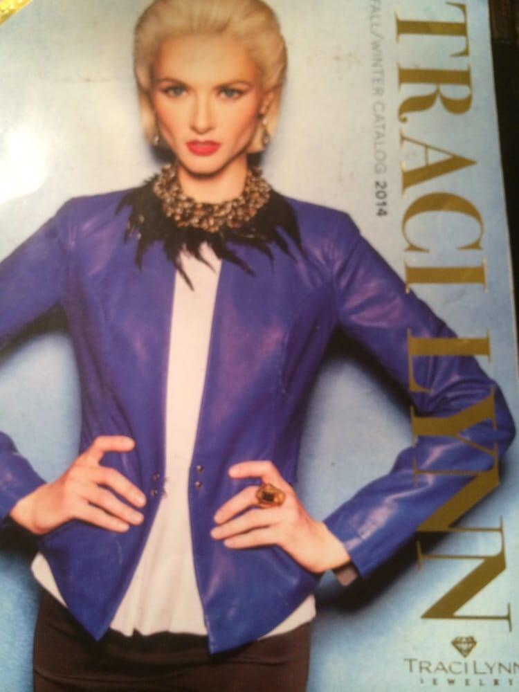 Traci Lynn Fashion Jewelry: 107 White Pine Dr, Vallejo, CA