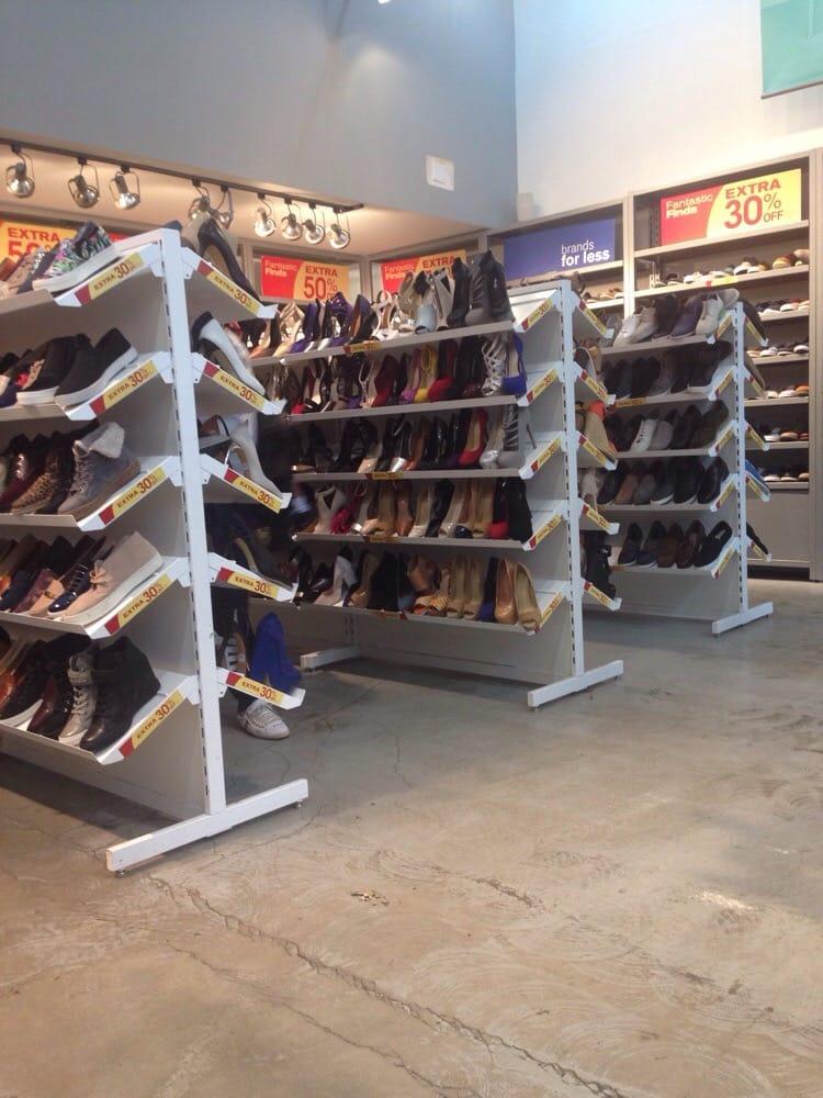 Aldo Shoe Stores In Vancouver