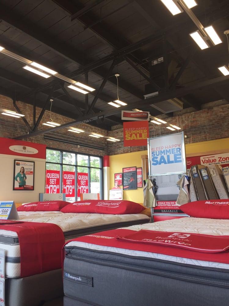 Mattress Firm Denver Highlands 10 s & 37 Reviews