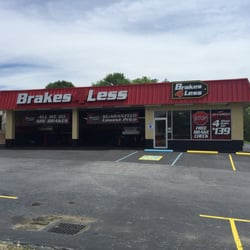 Photo Of Brakes 4 Less Greenville Sc United States