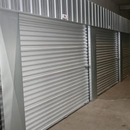 Photo Of Broadmoor Storage Solutions   Pasco, WA, United States. Indoor  Self
