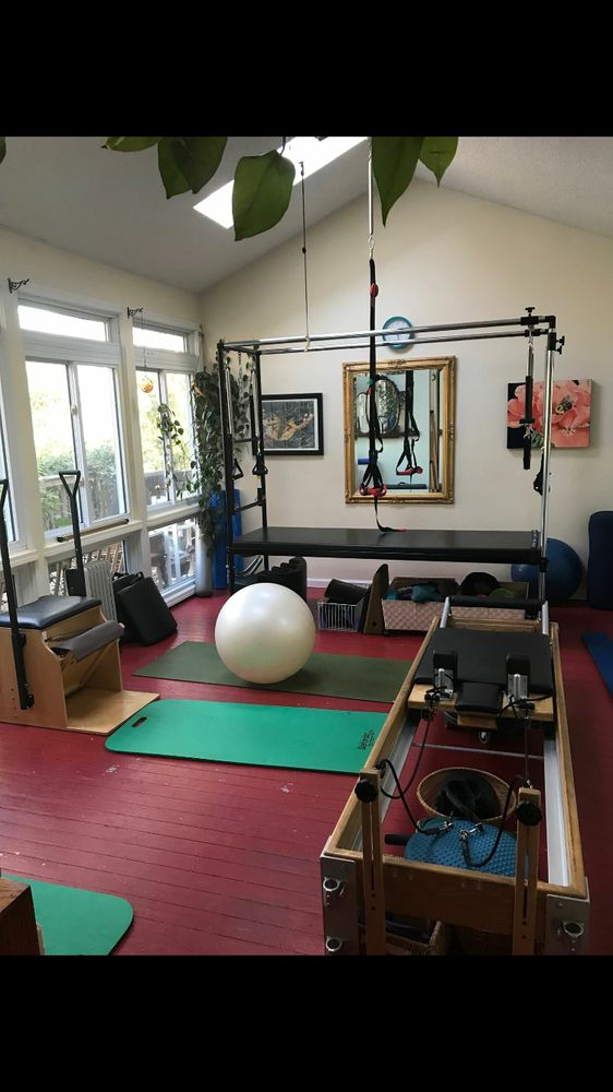 Pilates of Forest Acres: 1572 Sunnyside Dr, Columbia, SC