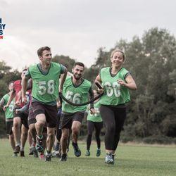British Military Fitness - Baxter Park - Istruttori e