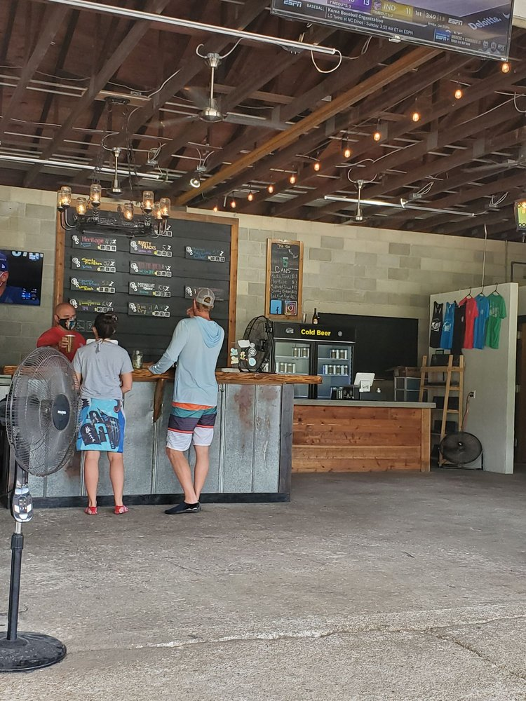 High Springs Brewing Company: 10 NW 1st St, High Springs, FL