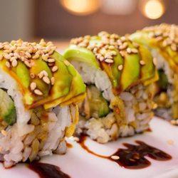 1 Toki Sushi And Teriyaki