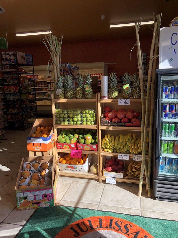 Julissa's Meat Market: 292 W Hermiston Ave, Hermiston, OR
