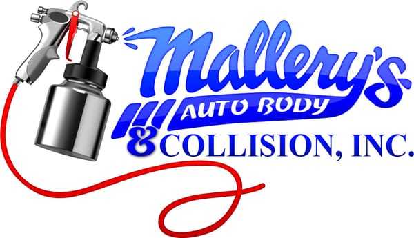 Mallerys Auto Body Collision 2450 Constitution Ave Olean NY Car