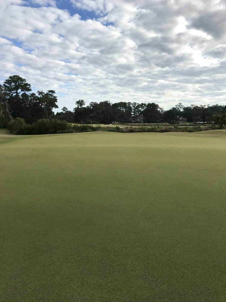 Sanctuary Golf Club: 8 Waveland Ave, Beaufort, SC