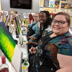 Painting With A Twist 49 Fotos Paint Sip 2049 Veterans
