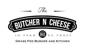 The Butcher N Cheese