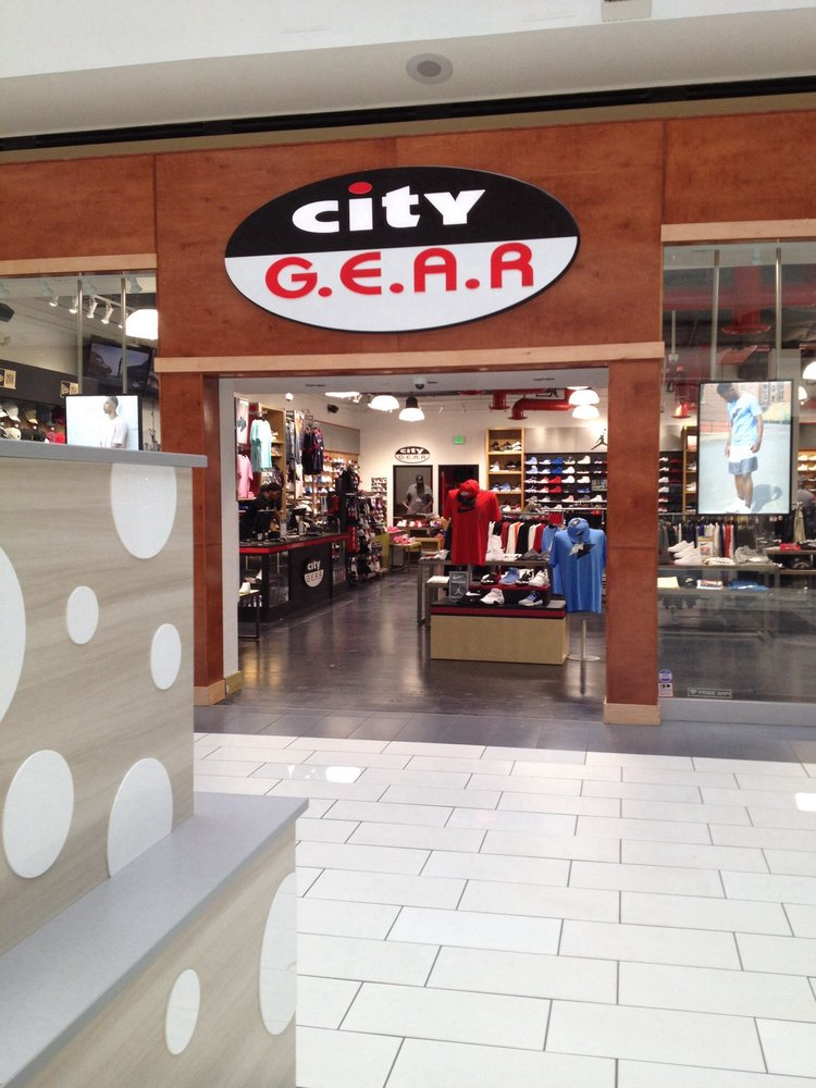 City Gear: 2200 Riverchase Galleria, Hoover, AL