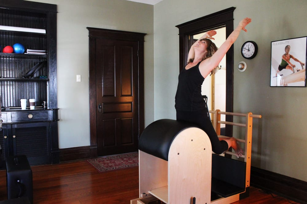 The Pilates Club: 300 Reading Rd, Mason, OH