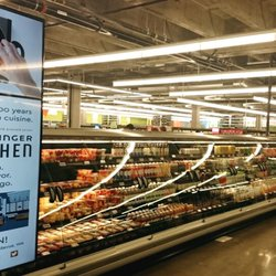 Whole Foods Issaquah