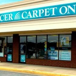 Photo Of Mercer Carpet One Eldersburg Md United States Our Plaza